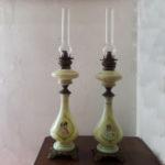lampade ad olio antiche