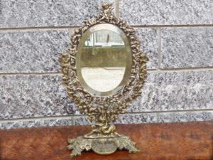 antica specchierina