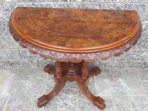 tavolo gioco